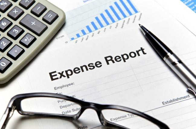 expense 5